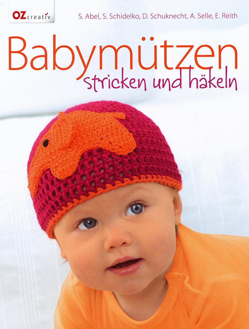 Babymützen Stricken Und Häkeln Fuchserleide