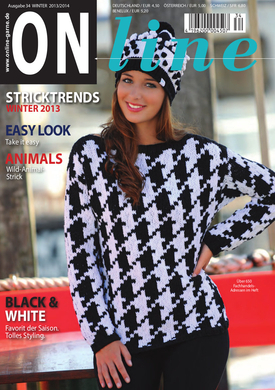 Online Stricktrends Winter 2013