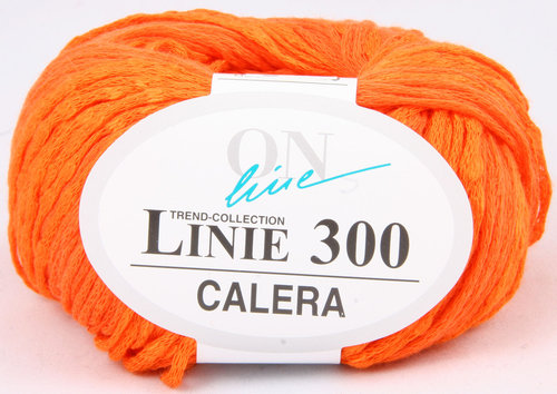 Calera - Linie 300 - ONline orange