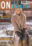 ONline Stricktrends Herbst/Winter 2010