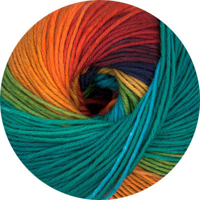 Linie 4 - Starwool Design Color Farbe 213  ONline